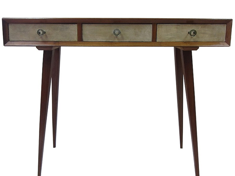 Mid Century Modern Console Table