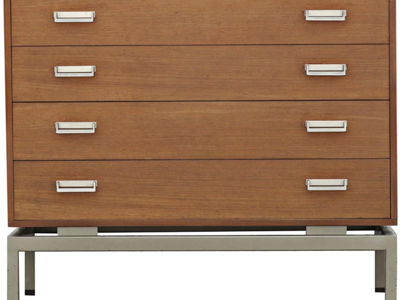 Mid Century Modern Dresser Plans