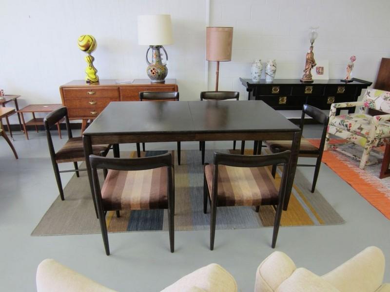 Mid Century Modern Furniture Austin Tx