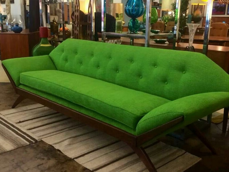 Mid Century Modern Furniture Austin