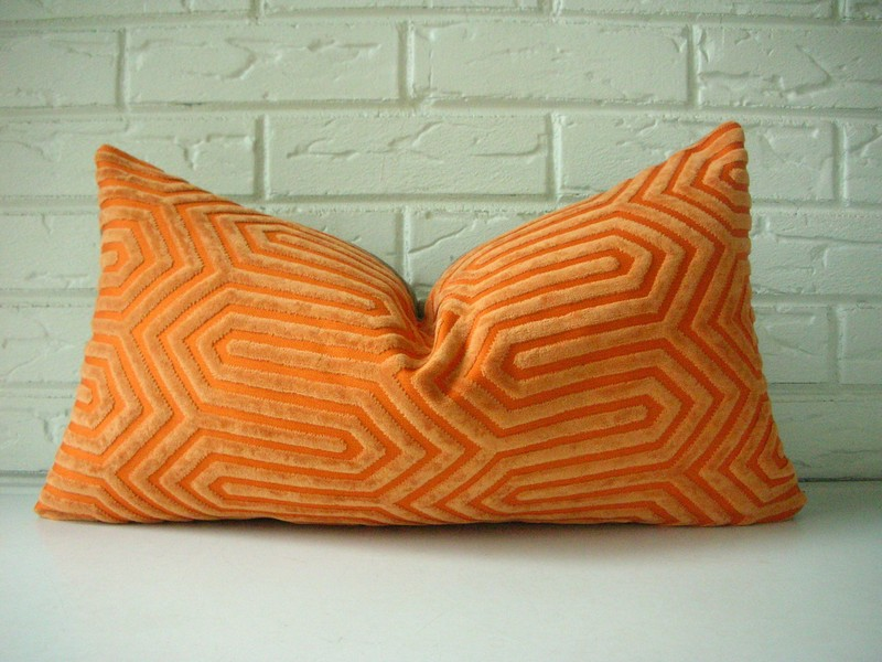 Mid Century Modern Pillows