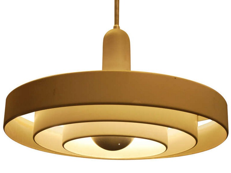 Mid Century Pendant Light Fixtures