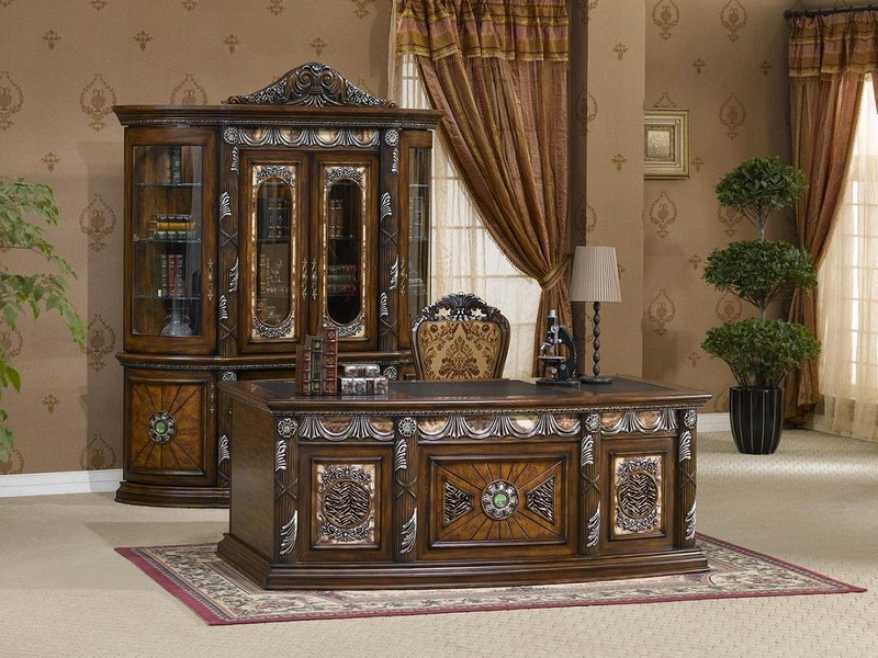Middle Eastern Style Furniture