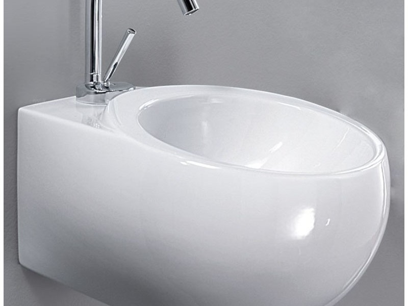Mini Bathroom Sinks Perfect For Small Bathrooms