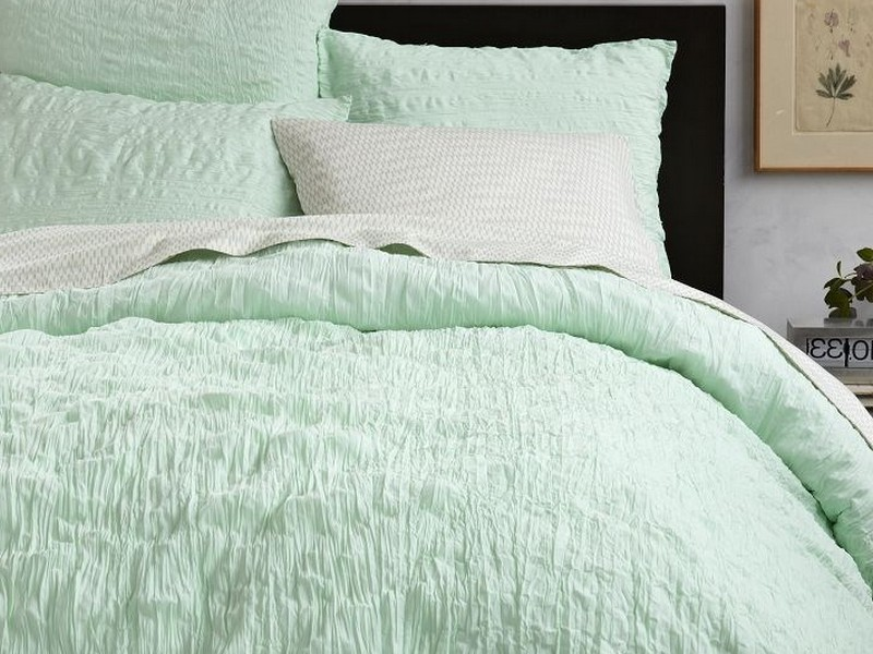 Mint Green Duvet Cover Nz