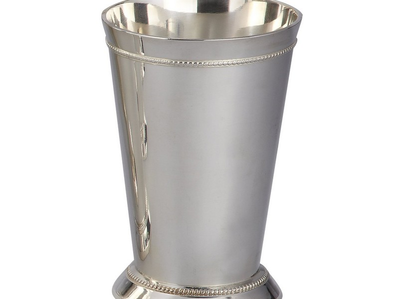 Mint Julep Cups Silver