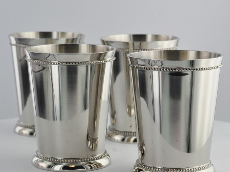 Mint Julep Glasses Bulk