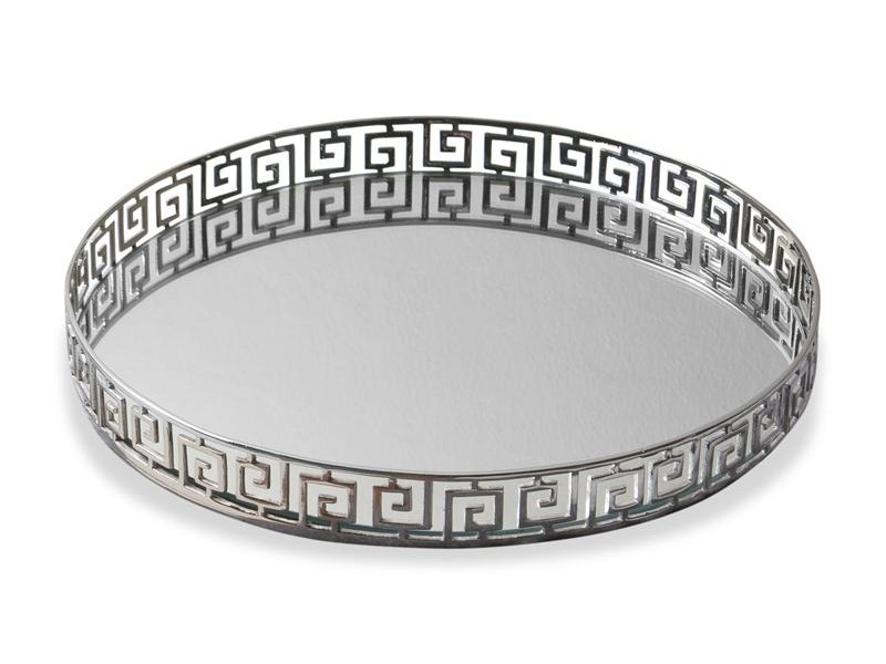 Mirror Serving Tray