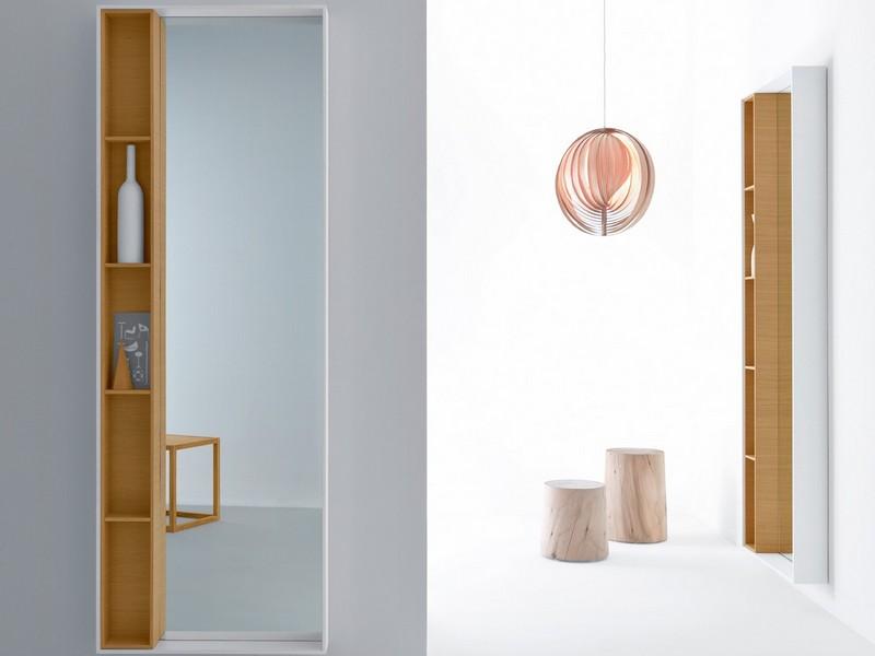 Mirrored Bathroom Cabinet Uk
