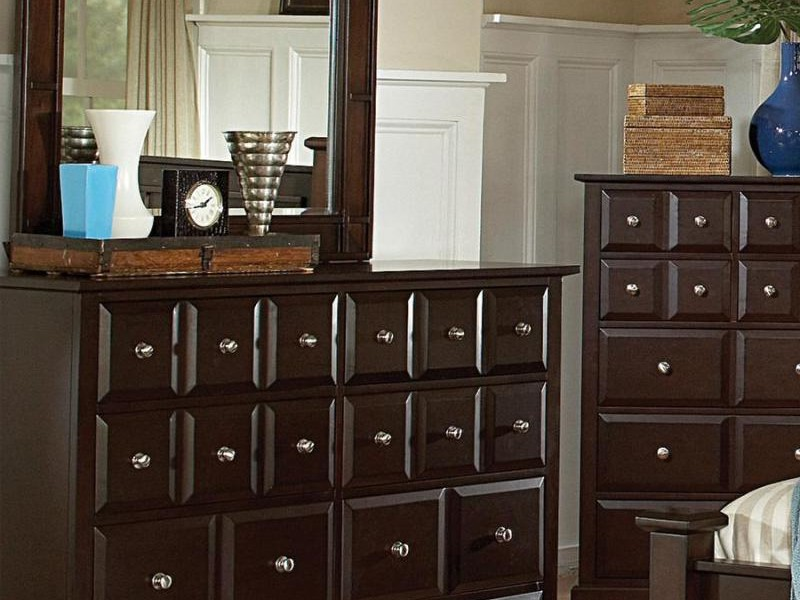 Mirrored Bedroom Set Macys