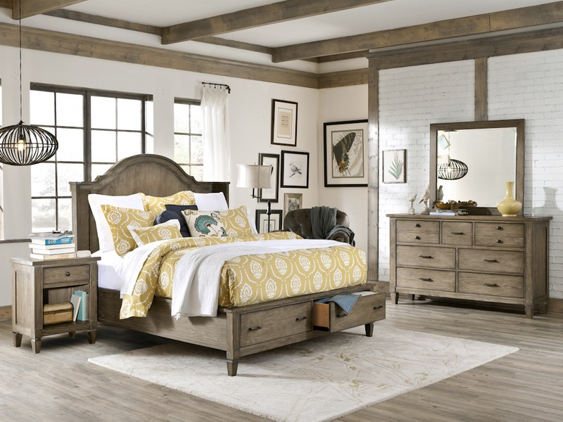 Mission Oak Furniture Antique