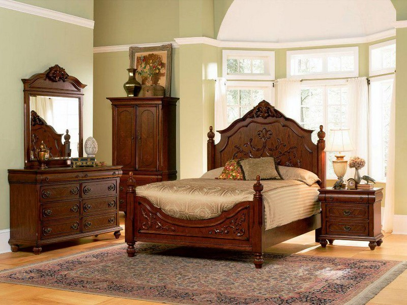 Mission Oak Furniture Kits