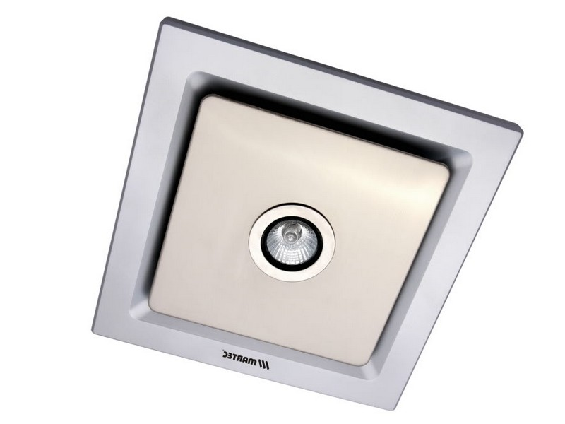 Modern Bathroom Exhaust Fans