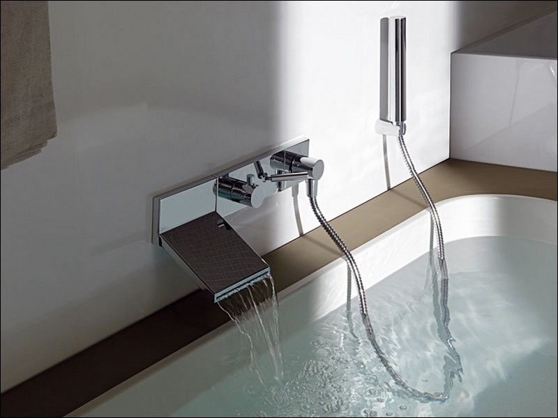 Modern Bathroom Faucets Canada