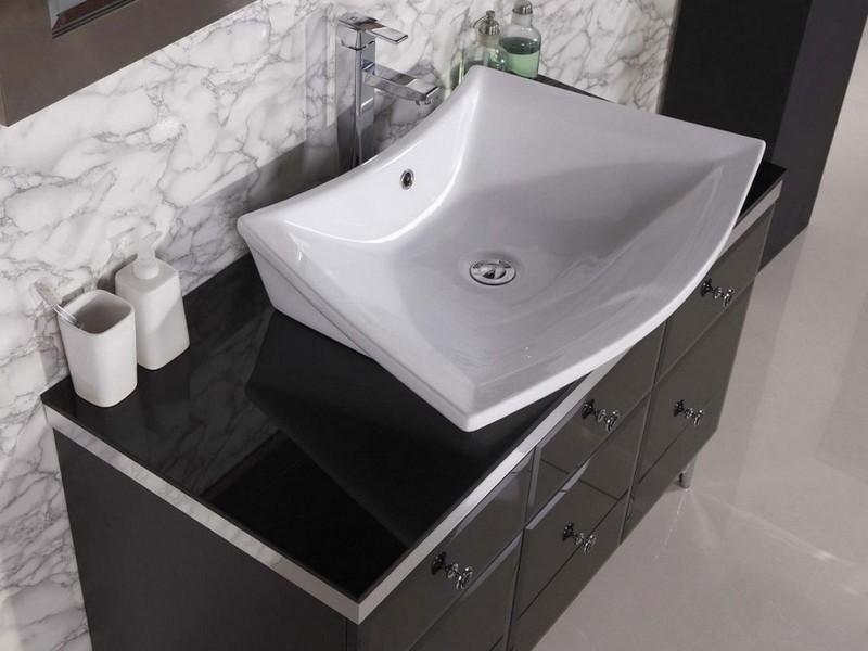 Modern Bathroom Sinks Uk