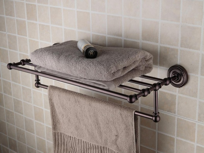 Modern Bathroom Towel Bars