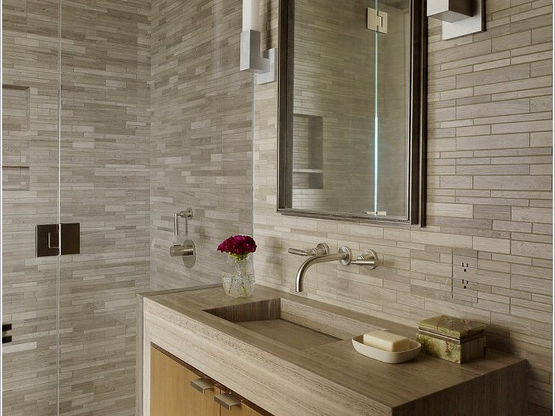 Modern Bathroom Wall Sconces