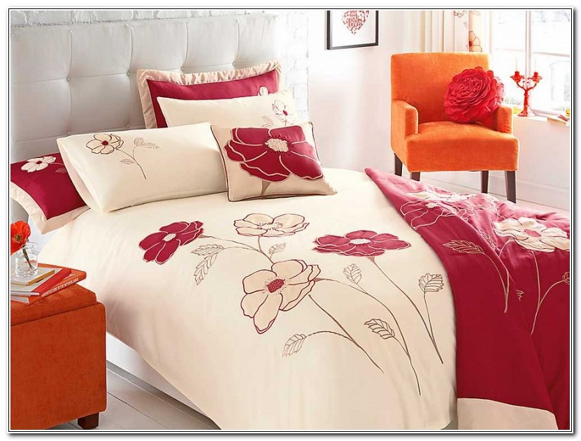 Modern Bed Sheets Pattern