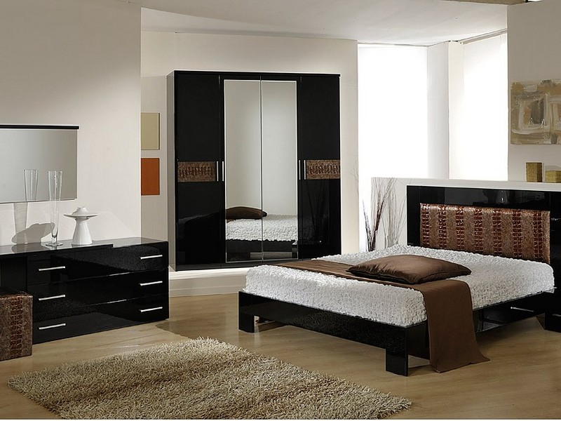 Modern California King Bedroom Sets