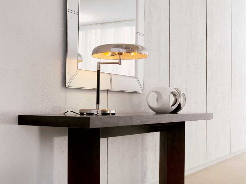 Modern Foyer Table