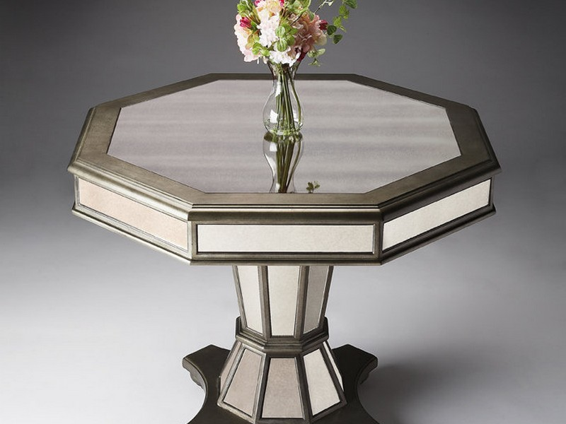 Modern Foyer Tables