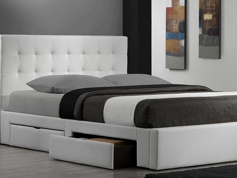Modern Full Size Platform Beds