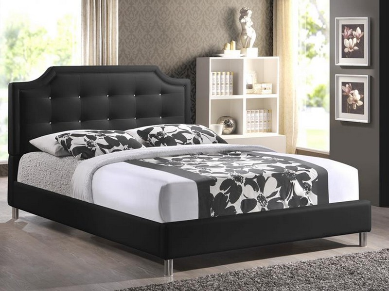 Modern Headboards For King Size Beds