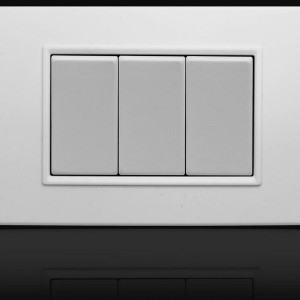 Modern Light Switch Plates