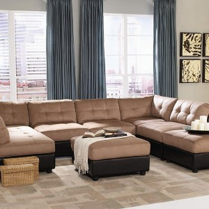 Modern Living Room Sectionals