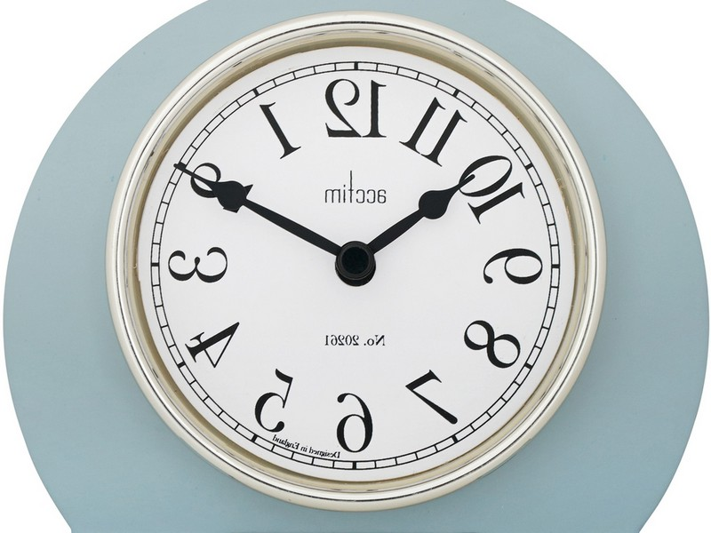 Modern Mantel Clocks