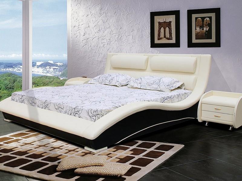 Modern Platform Bed Sets