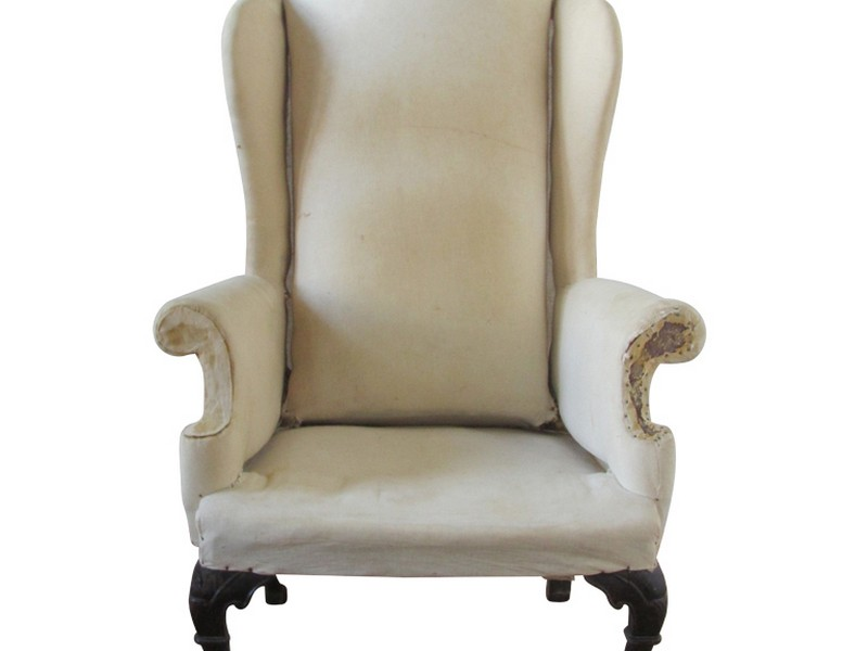 Modern Queen Anne Chairs