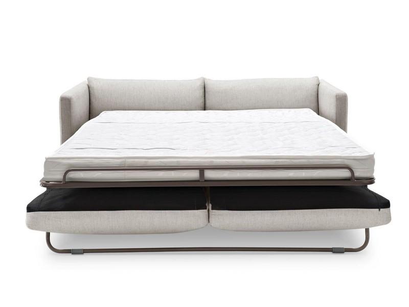 Modern Queen Sleeper Sofa