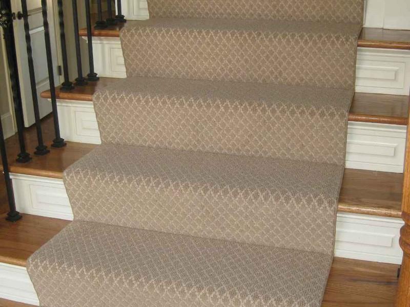 Modern Stair Runners
