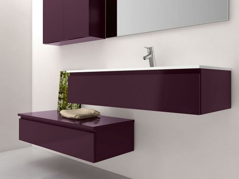 Modular Bathroom Vanity Units