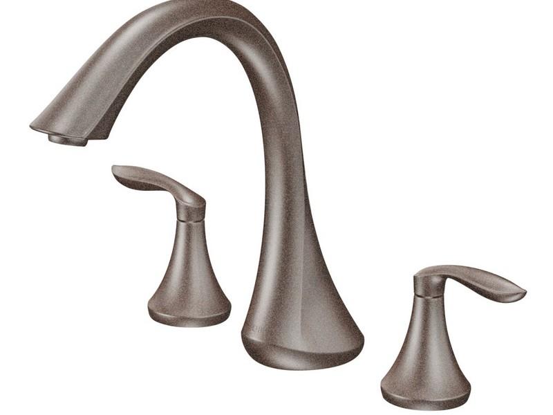 Moen Antique Bronze Bathroom Faucets