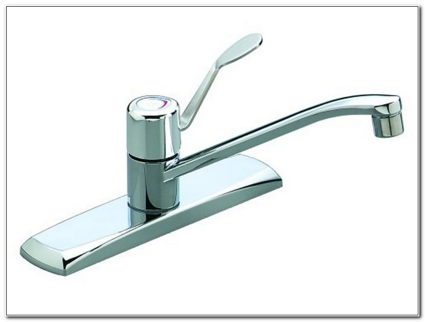 Moen Bathroom Faucet Disassembly