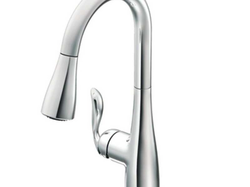 Moen Single Handle Bathroom Faucet Drips