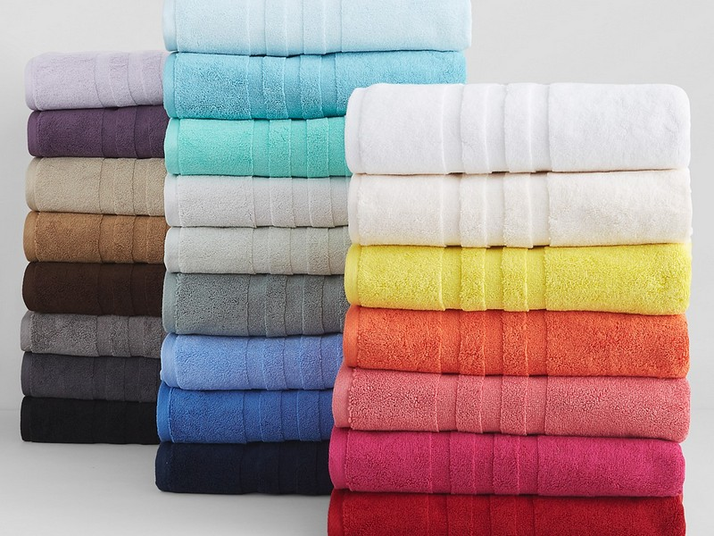 Monogrammed Bath Towels Ralph Lauren