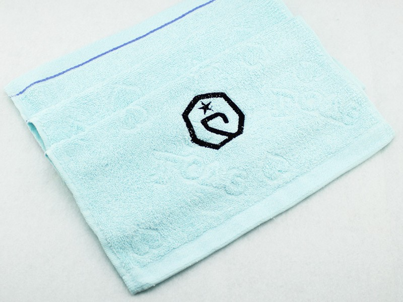 Monogrammed Hand Towels Disposable