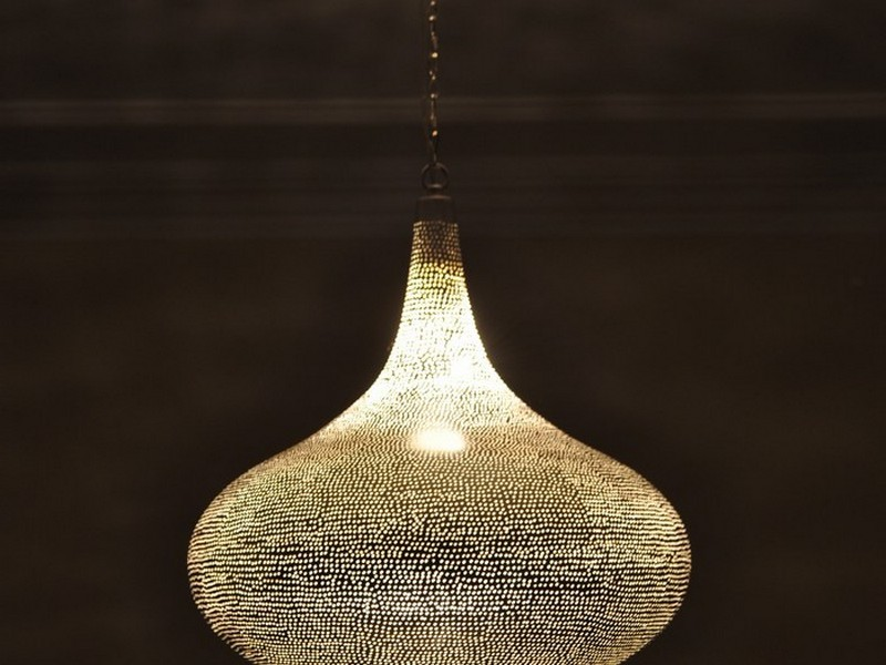 Moroccan Hanging Light Fixtures