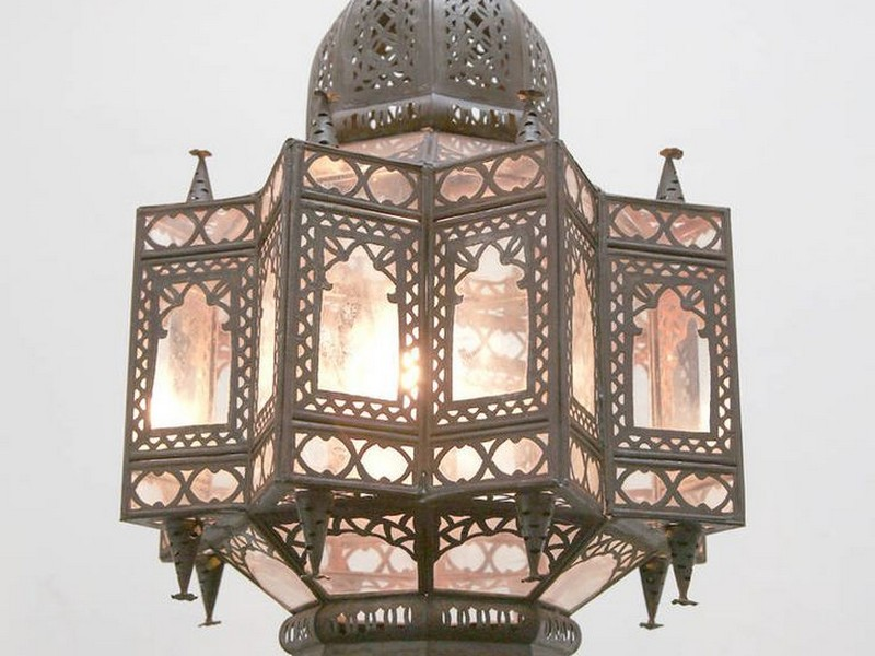 Moroccan Light Fixtures Nyc