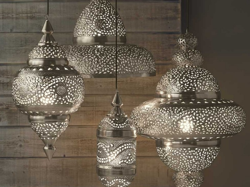 Moroccan Lighting Fixtures