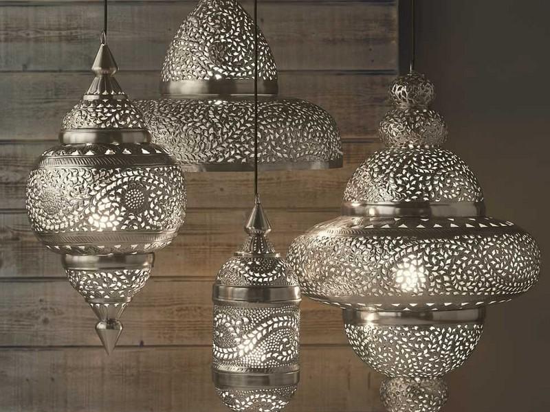 Moroccan Lighting Fixtures