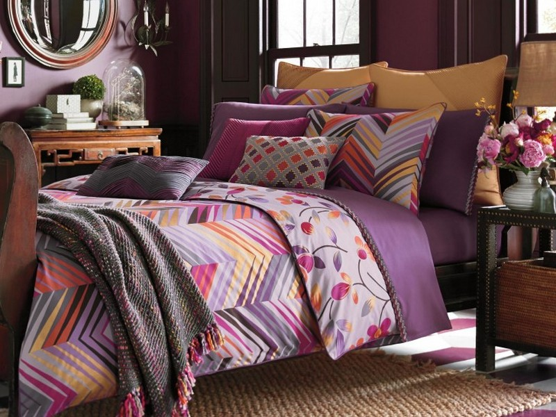 Moroccan Style Bedding Sets