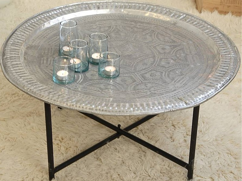 Moroccan Tray Table Uk