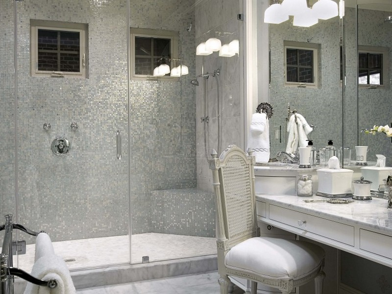 Mosaic Bathroom Floor Tiles Uk