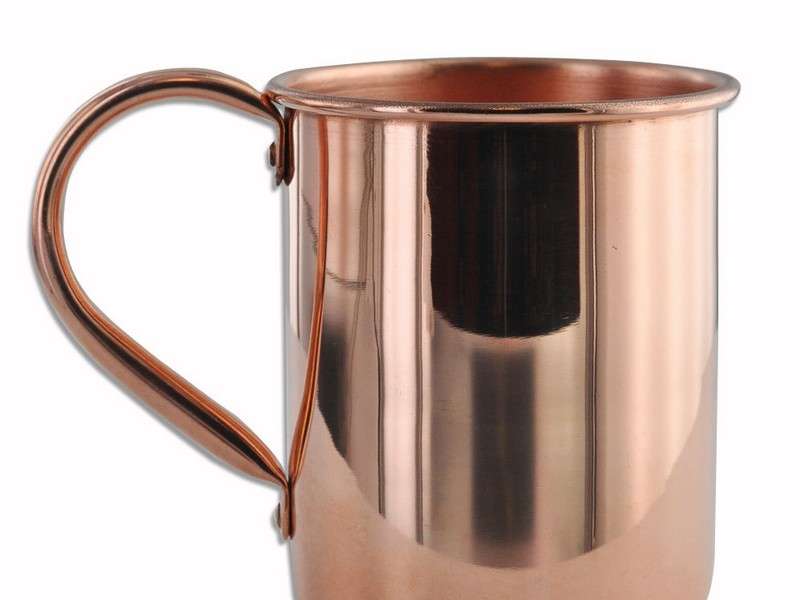 Moscow Mule Cups In Bulk
