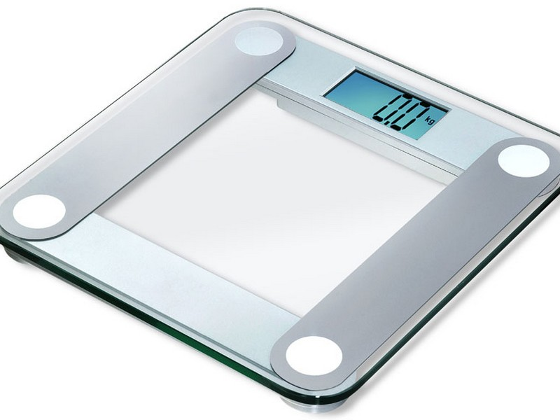 Most Accurate Bathroom Scale Body Fat