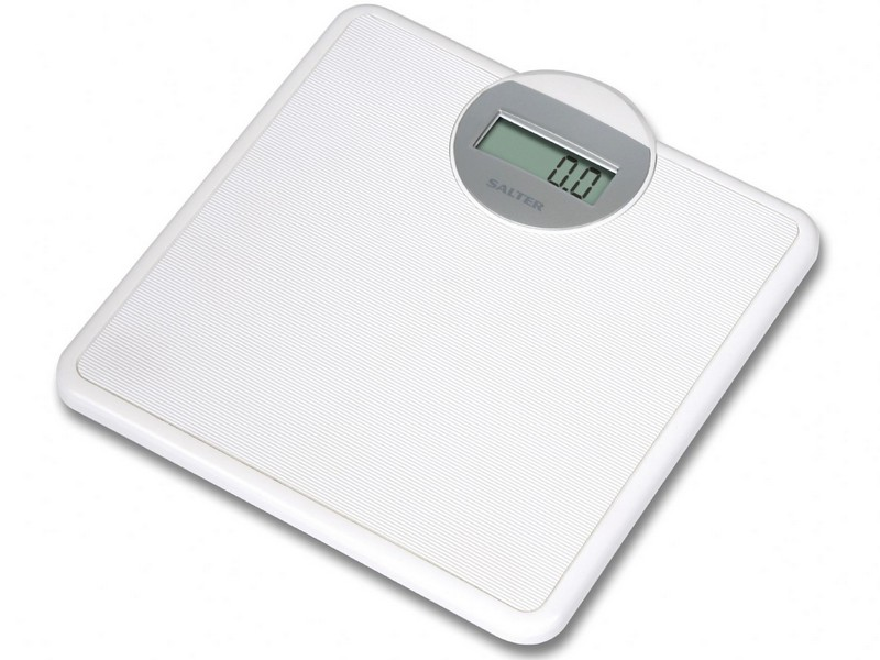 Most Accurate Bathroom Scales 2012
